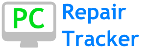 PC Repair Tracker - PHP/MySQL Computer Repair Shop Tracking Software